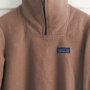 Patagonia Jackets & Coats - Vintage Patagonia Fleece Pullover